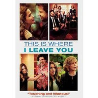 This Is Where I Leave You (Includes Digital Copy) (UltraViolet) (dvd_video)