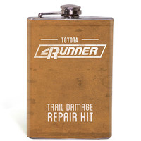 4Runner Trail Damage Repair Kit - 8oz Flask