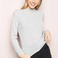 Emely Cashmere Sweater - Just In
