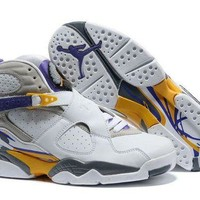 PEAPVX Jacklish Air Jordans 8 Retro Kobe Bryant Pe Cheap Online For Sale
