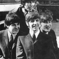 The Beatles A Hard Day's Night 1964