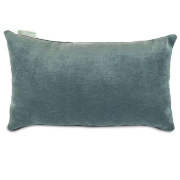 Villa Azure Small Pillow