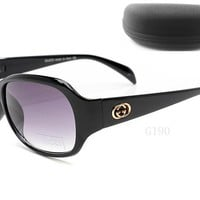 Gucci Women's 0TY7059 Sunglasses