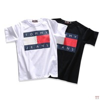 spbest Tommy Jeans Classic T-Shirt