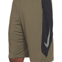 Men's Nike 'Hyperspeed Knit' Dri-FIT Athletic Shorts,
