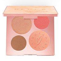 BECCA x Chrissy Tiegen Glow Face Palette (Limited Edition) | Nordstrom