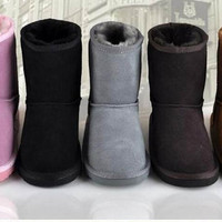 Winter Warm Ugg Boots