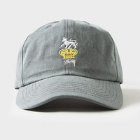 Rootz Lion Washed Cap