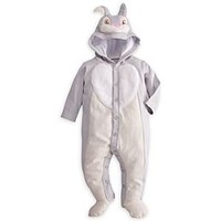 Thumper Hooded Coverall | Disney Store