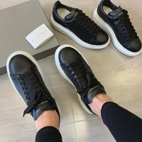 Alexander McQueen Gym shoes