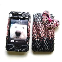 Generic Hard Case Cover for Apple iPhone 3G & 3GS