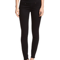 SPANX Black Denim Legging