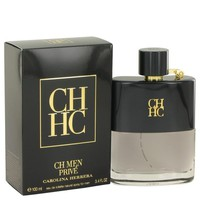 CH Prive by Carolina Herrera Eau De Toilette Spray 5 oz