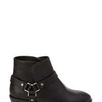 FOREVER 21 Harness Ankle Boots
