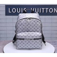 lv louis vuitton shoulder bag lightwight backpack womens mens bag travel bags suitcase getaway travel luggage 58