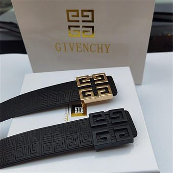 Givenchy Fashion and leisure belt