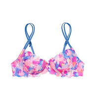 The Date Lightly Lined Bra - PINK - Victoria's Secret