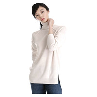 Joe Fresh Turtleneck Tunic Sweater