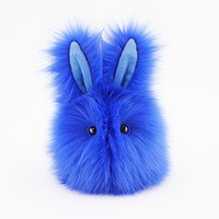 Blueberry the Bunny Stuffed Animal Plush Toy