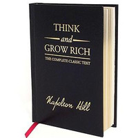 Think and Grow Rich (Hardback)