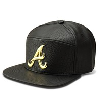 Baseball Cap Metal Alphabet Hip-hop Hats [6540876355]