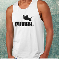 Pumba Clothing Tank Top For Mens