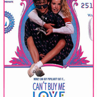 Can't Buy Me Love 11x17 Movie Poster (1987)