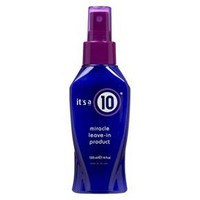 It's a 10 Miracle Leave In Conditioner - 4 oz : Target