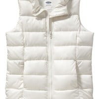 Old Navy Girls Frost Free Vest