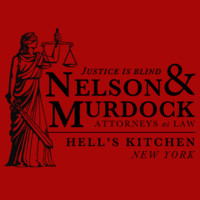 Daredevil Attorneys at Law T-Shirt