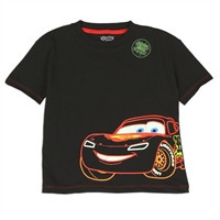 CARS Boys Toddler T-Shirt-tb-ci6789