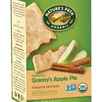 Frosted Toaster Pastries - Granny's Apple Pie, 6 Tarts
