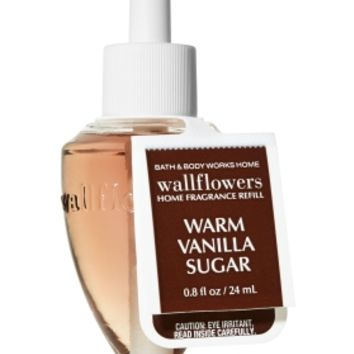 Wallflowers Fragrance Refill Warm Vanilla Sugar