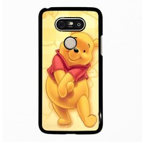 WINNIE THE POOH Disney LG G5 Case Cover
