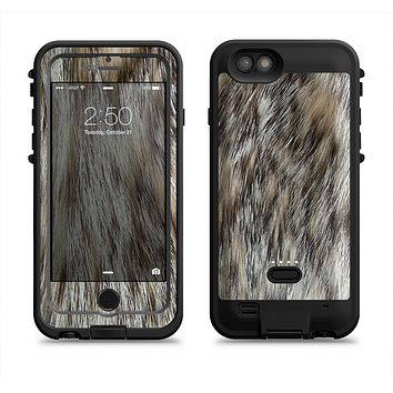 The Furry Animal   iPhone 6/6s Plus LifeProof Fre POWER Case Skin Kit