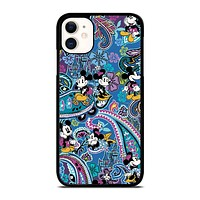 VERA BRADLEY MICKEY MOUSE iPhone 11 Case