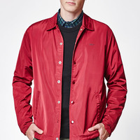 OBEY Baker Coach Jacket at PacSun.com