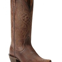 Ariat Bright Lights Cowgirl Boots - Snip Toe - Sheplers