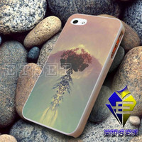Song of the Trees Design For iPhone Case Samsung Galaxy Case Ipad Case Ipod Case