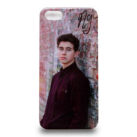 Nash Grier iPhone 5/5S Phone Case - BLV Brands