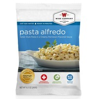 Wise Side Dish - Pasta Alfredo, 4 Servings