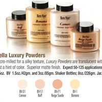 Ben Nye Bella Luxury Powder