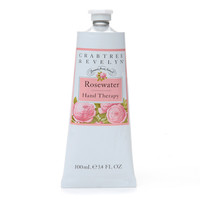 Crabtree & Evelyn Rosewater Hand Therapy