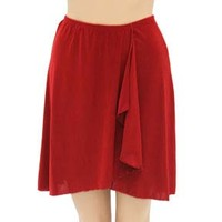 WAS : Wrap Skirt