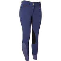 Piper Knee Patch Breeches by SmartPak - Sale!