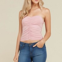 Desert Rose Crop Top