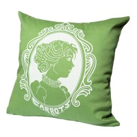Anne of Green Gables Pillow Cover