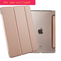 For iPad Air Case Cover Stand Tablet Designer Leather Cover For Apple iPad 5 Tablet Case for ipad air Tablet Case for ipad air1
