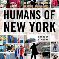 Humans of New York [Hardcover]
