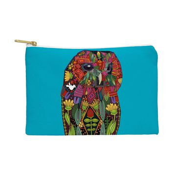 Sharon Turner Tawny Owl Pouch